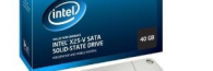 Affordable Boot SSD From Intel: X25-V